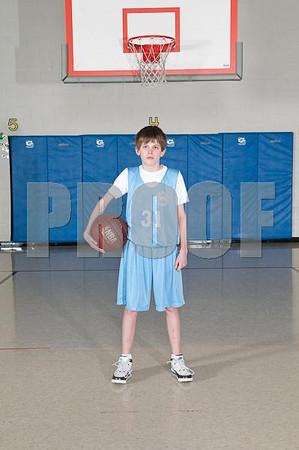 Youth Basketball 2010
