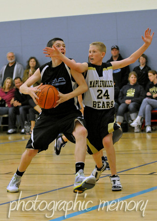 Mason Basketball 4.24.10