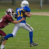 Youth Football 2008
