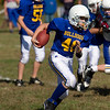 Youth Football 2008 - Quabbin vs. Belchertown Sat. 9-20-08