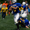 Youth Football 2008 - Quabbin vs. Chicopee Sun. 9-7-08