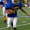 Youth Football 2008 - Quabbin vs. Easthampton Sun. 9-28-08