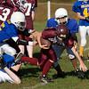 Youth Football 2008 - Quabbin vs. Easthampton Sat. 10-11-08