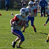 Youth Football 2009 -  Quabbin vs. Belchertown Sat. 9-26-09