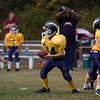 Youth Football 2009 - Quabbin vs. Chicopee Sun. 10-4-09