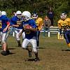 Youth Football 2009 - Quabbin vs. Chicopee Sat. 9-19-09