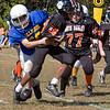 Youth Football 2009 - Quabbin vs. South Hadley Sun. 9-20-09