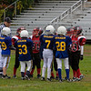 S.A.F.L Youth Football 2009