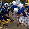 S.A.F.L Youth Football 2010