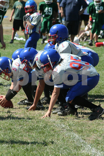 Youth Football League