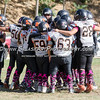 2017 Lincoln Heights Tigers 12U Football