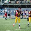 2015 Pasadena Trojans Jr. Midgets vs Redondo