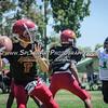 2015 Pasadena Trojans Scrimmage
