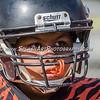 2017 Lincoln Heights Tigers 14U vs Norwalk Spartans