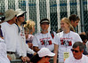 A family affair- The Jelden family at state track