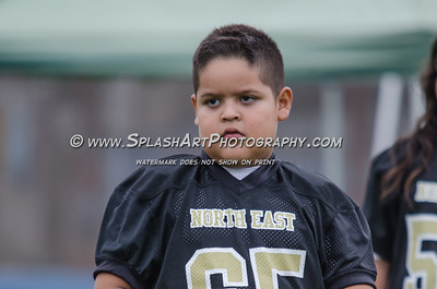 North East Black Knights vs Norwalk Saints 19Sep2014
