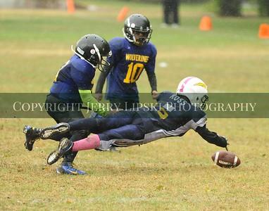 Oct 13 2012 Cal City Football @ 11:30 am