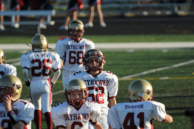 SYF 5/6 Black vs. Westview - 2008