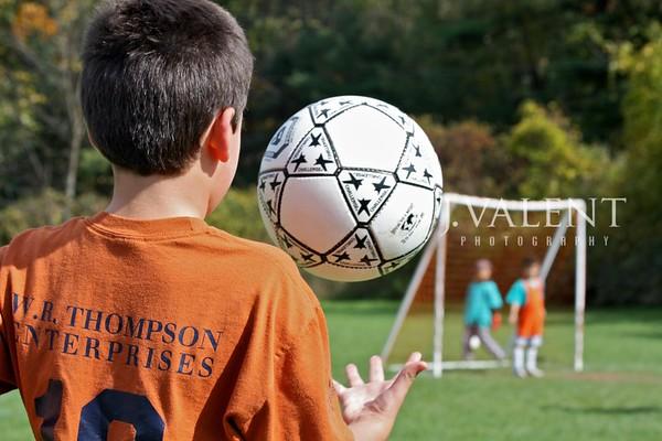 U-7 Soccer