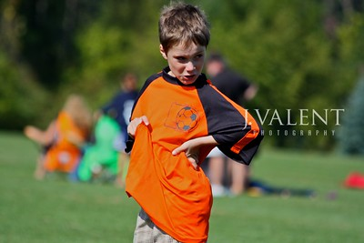 Centre Soccer Association U-10 Intermediate League (4)