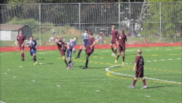 2010 Mount Nittany Soccer