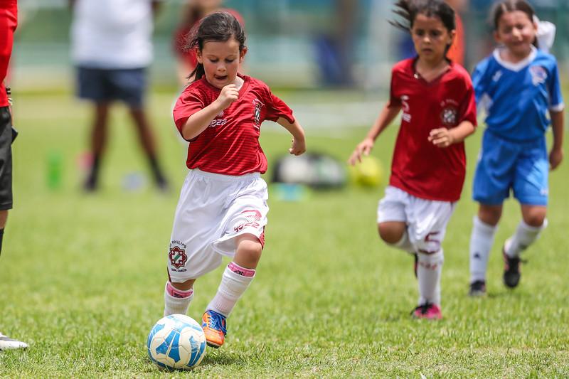 St. Philips Episcopal Soccer, 2018