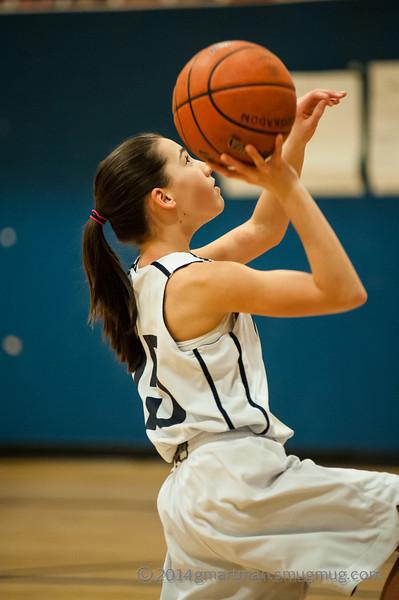 2014 Girls 6th Grade AAU Basketball