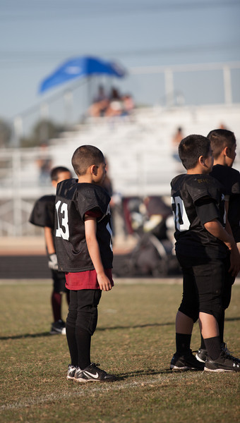 Alliance Spring Football 2112 - YSC - Game 1