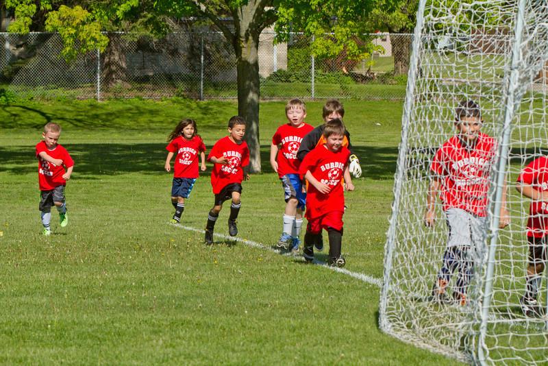 Burdick Soccer 5-31-14-15