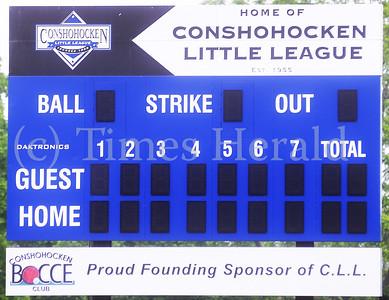 Conshohocken Little League