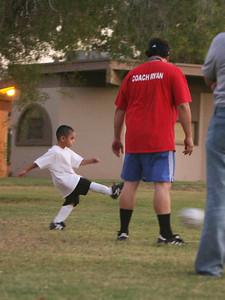 Practice # 1, 09-25-2007