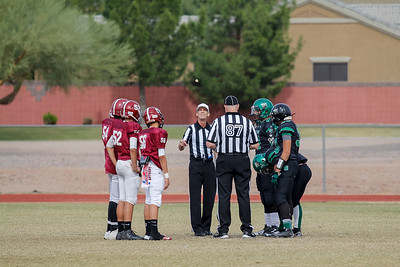 Jr Kings Vs Spartans 2012
