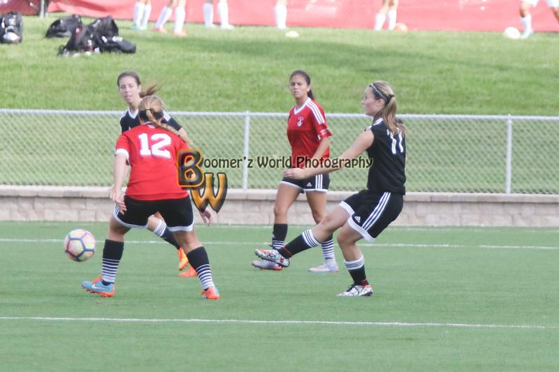 Kayla Soccer 9-3 and 9-4-16 -28