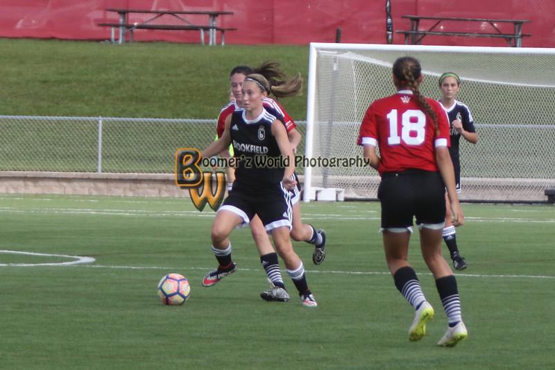 Kayla Soccer 9-3 and 9-4-16 -10