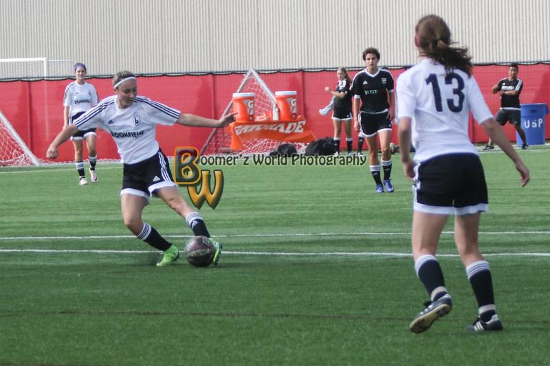 Kayla Soccer 9-3 and 9-4-16 -42