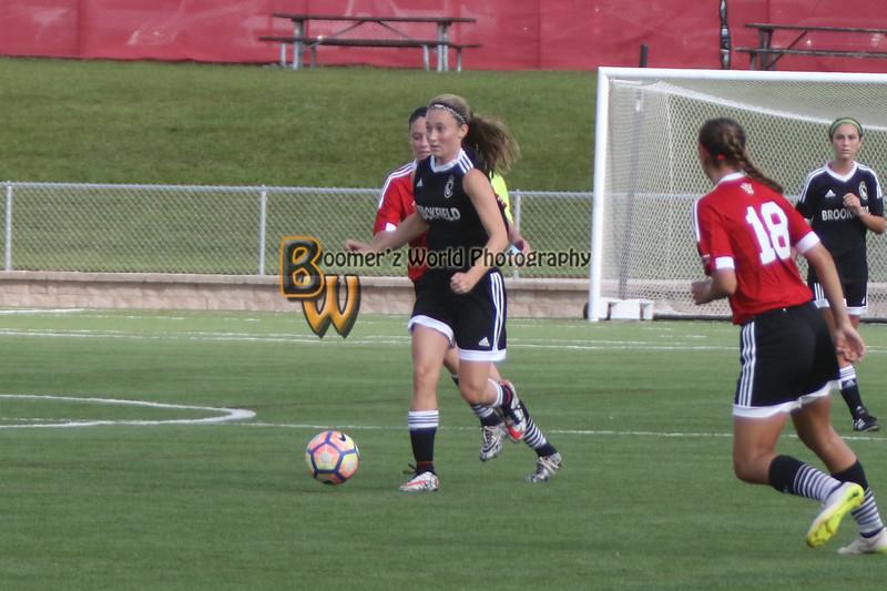 Kayla Soccer 9-3 and 9-4-16 -12