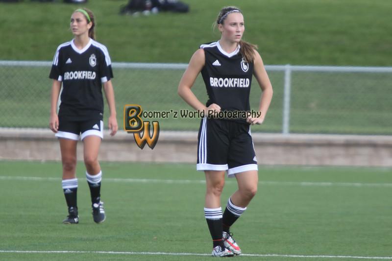 Kayla Soccer 9-3 and 9-4-16 -14