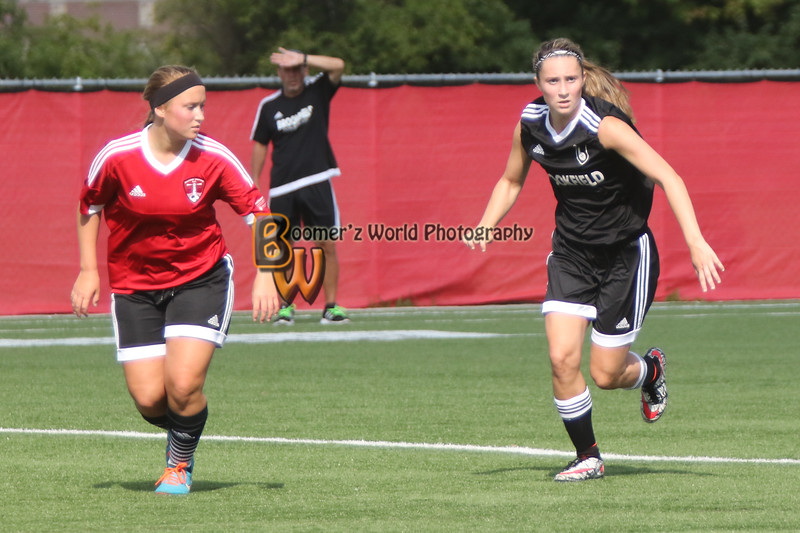 Kayla Soccer 9-3 and 9-4-16 -22