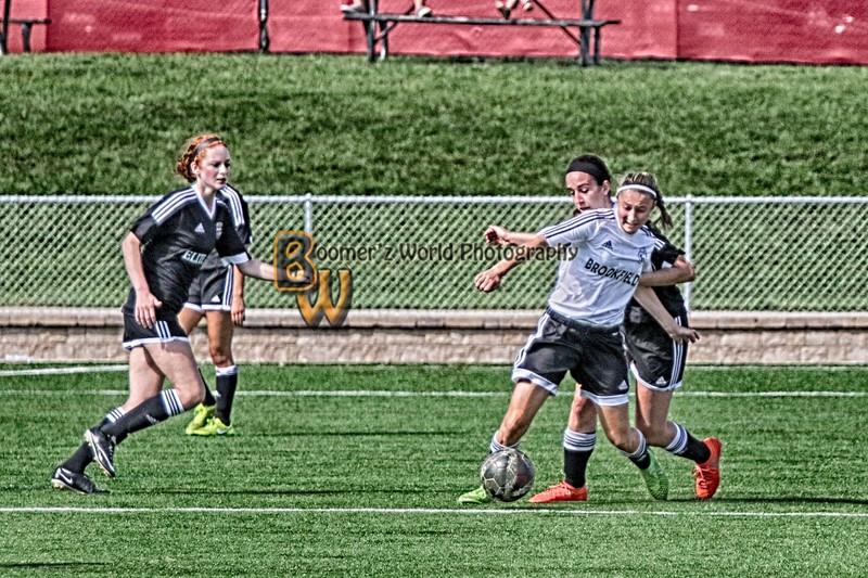 Kayla Soccer 9-3 and 9-4-16 1