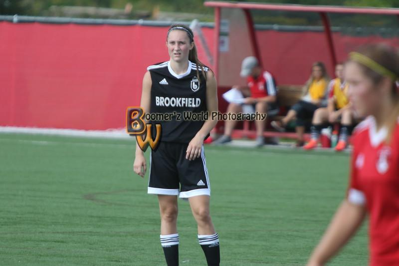 Kayla Soccer 9-3 and 9-4-16 -7
