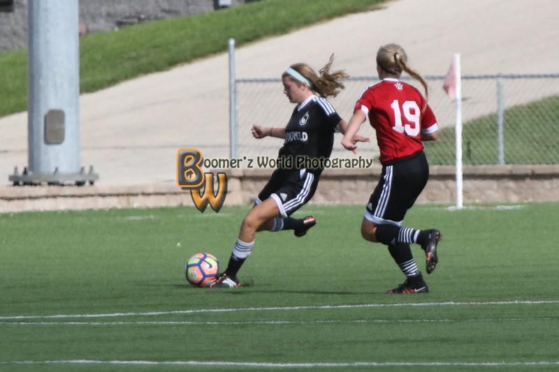 Kayla Soccer 9-3 and 9-4-16 -9