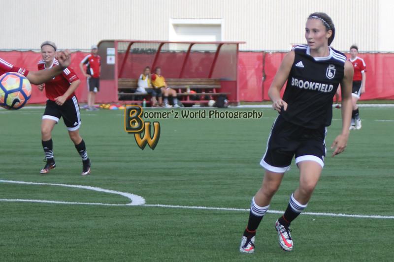 Kayla Soccer 9-3 and 9-4-16 -13