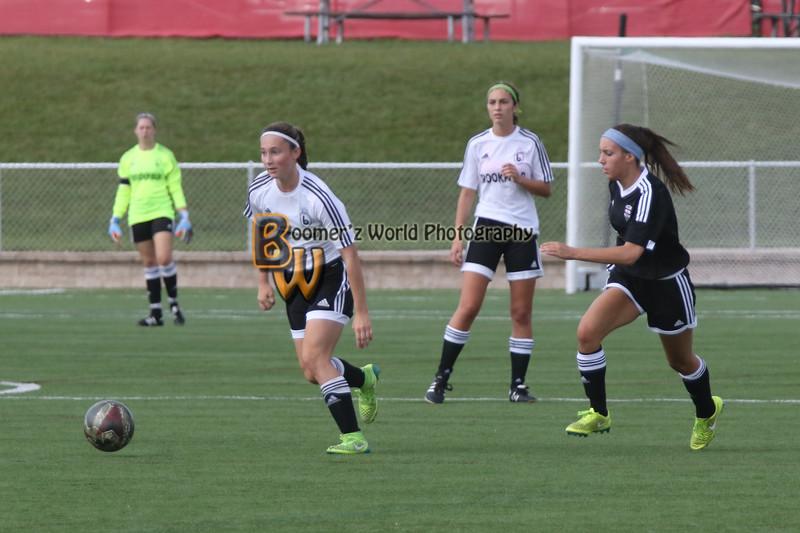 Kayla Soccer 9-3 and 9-4-16 -44
