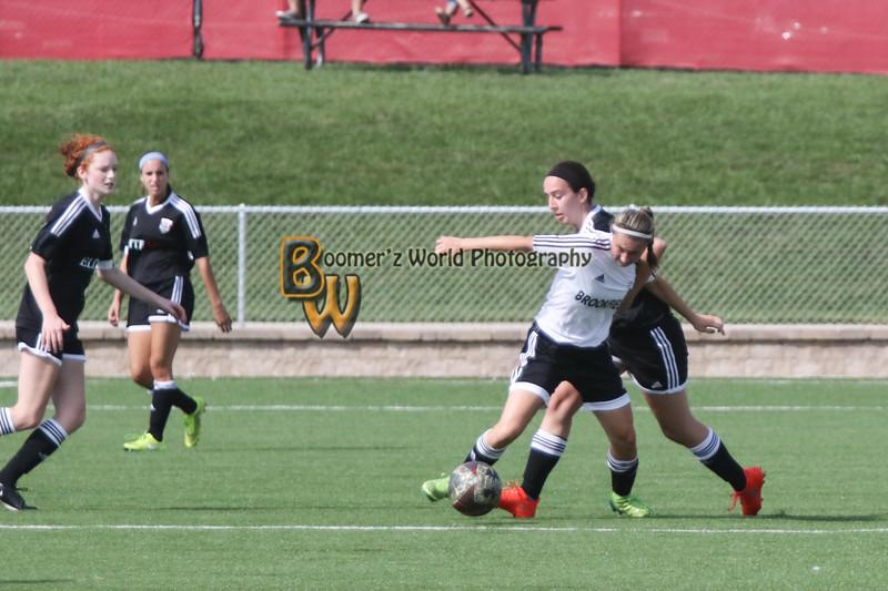 Kayla Soccer 9-3 and 9-4-16 -45