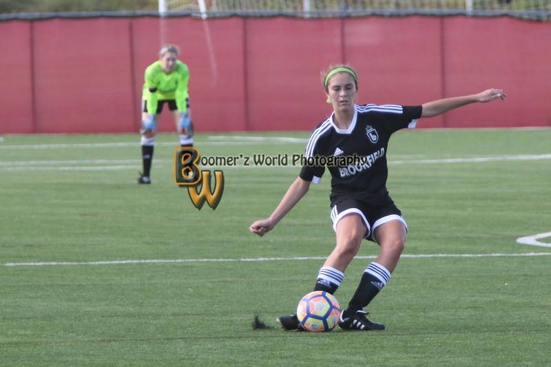 Kayla Soccer 9-3 and 9-4-16 -5