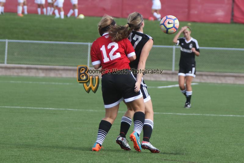 Kayla Soccer 9-3 and 9-4-16 -21