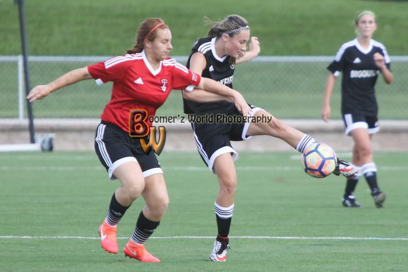 Kayla Soccer 9-3 and 9-4-16 -15
