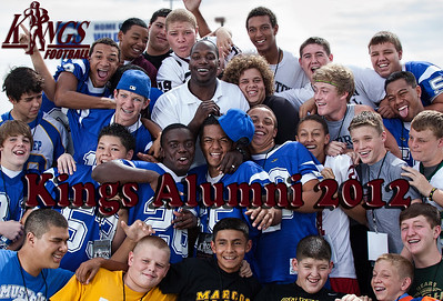 Kings Alumni 2012