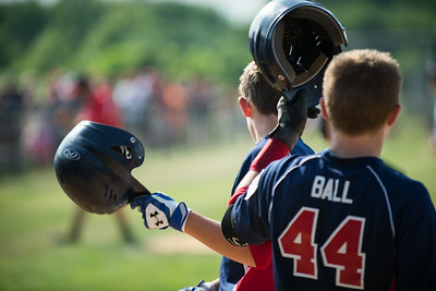 Little League State Tournament: Red Land defeats Back Mountain 14-4