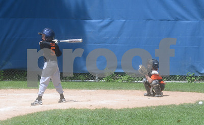 Little League Championship Games in Norristown